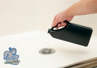 Prevent clogged drains Calgary