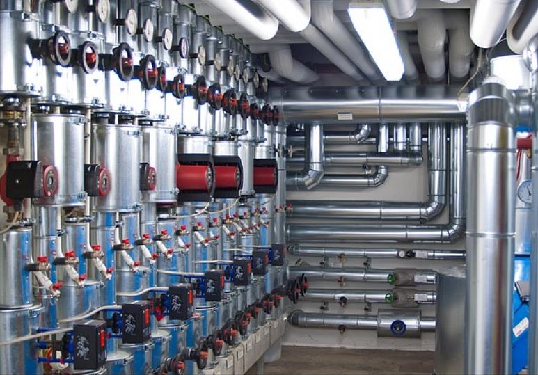 Boiler maintenance Calgary