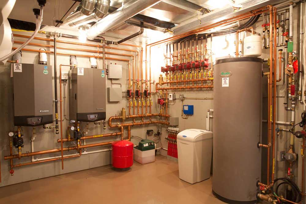 Boiler repair and installation Calgary