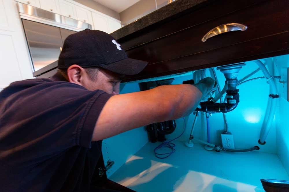 Garburator Repair Calgary