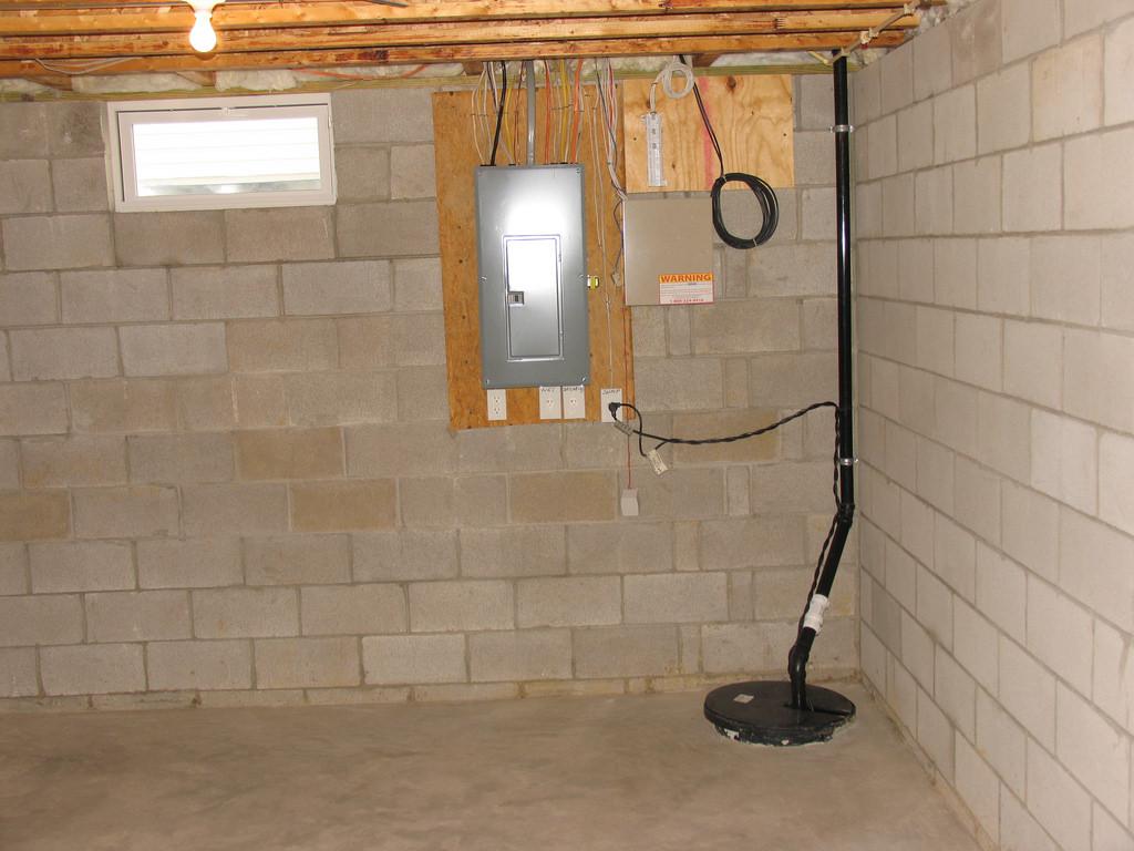Sump Pump Installation Calgary